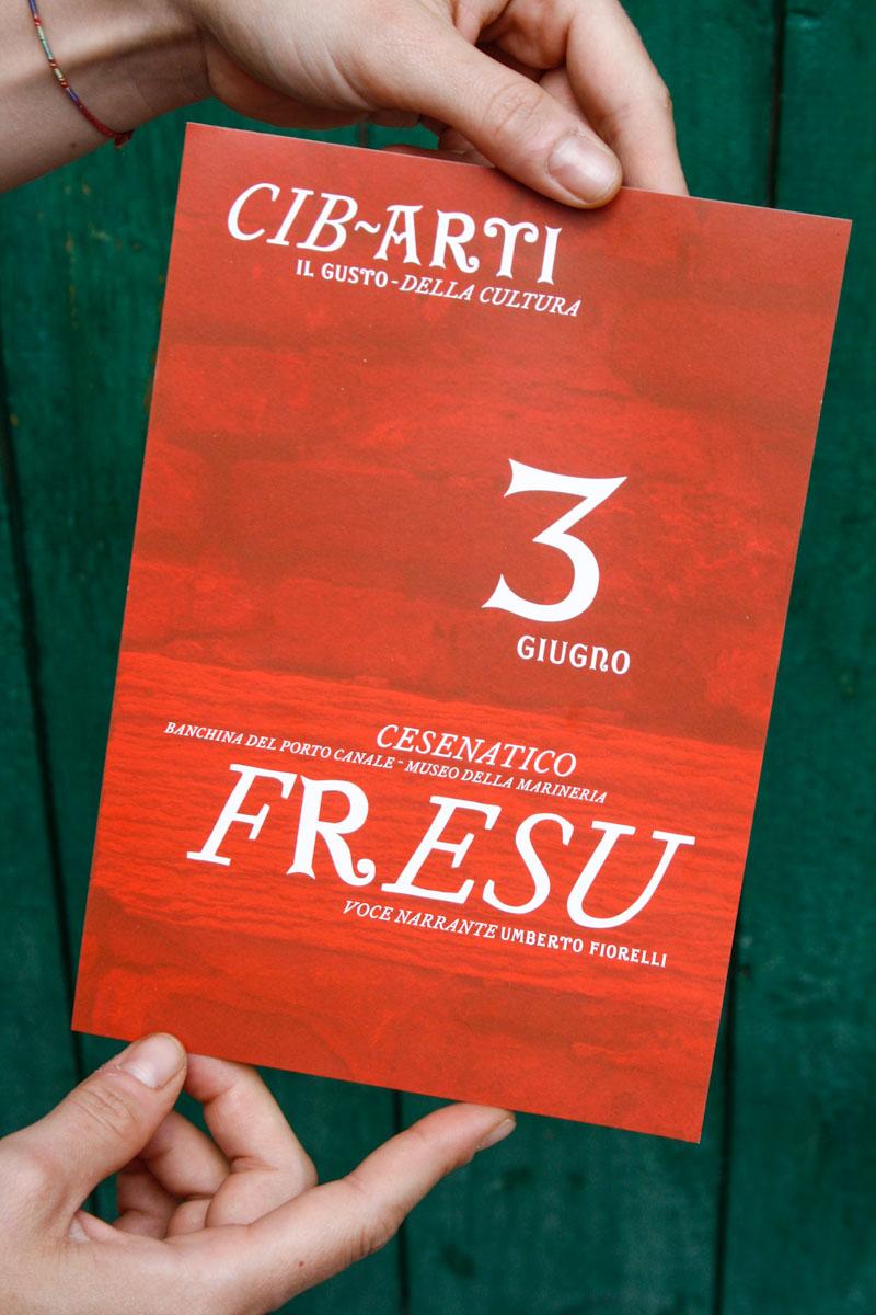 Festival Cibarti