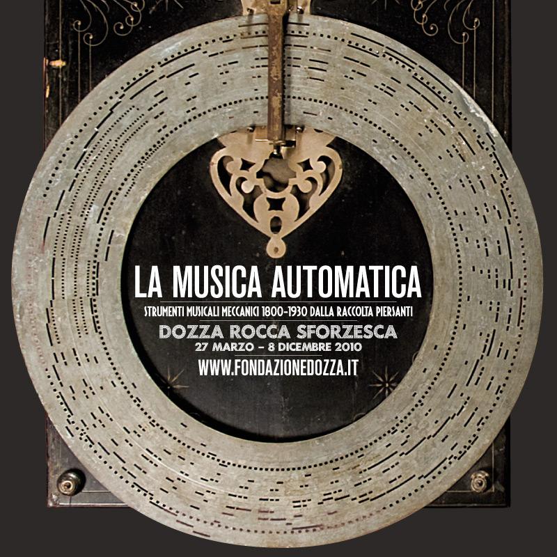 La musica automatica