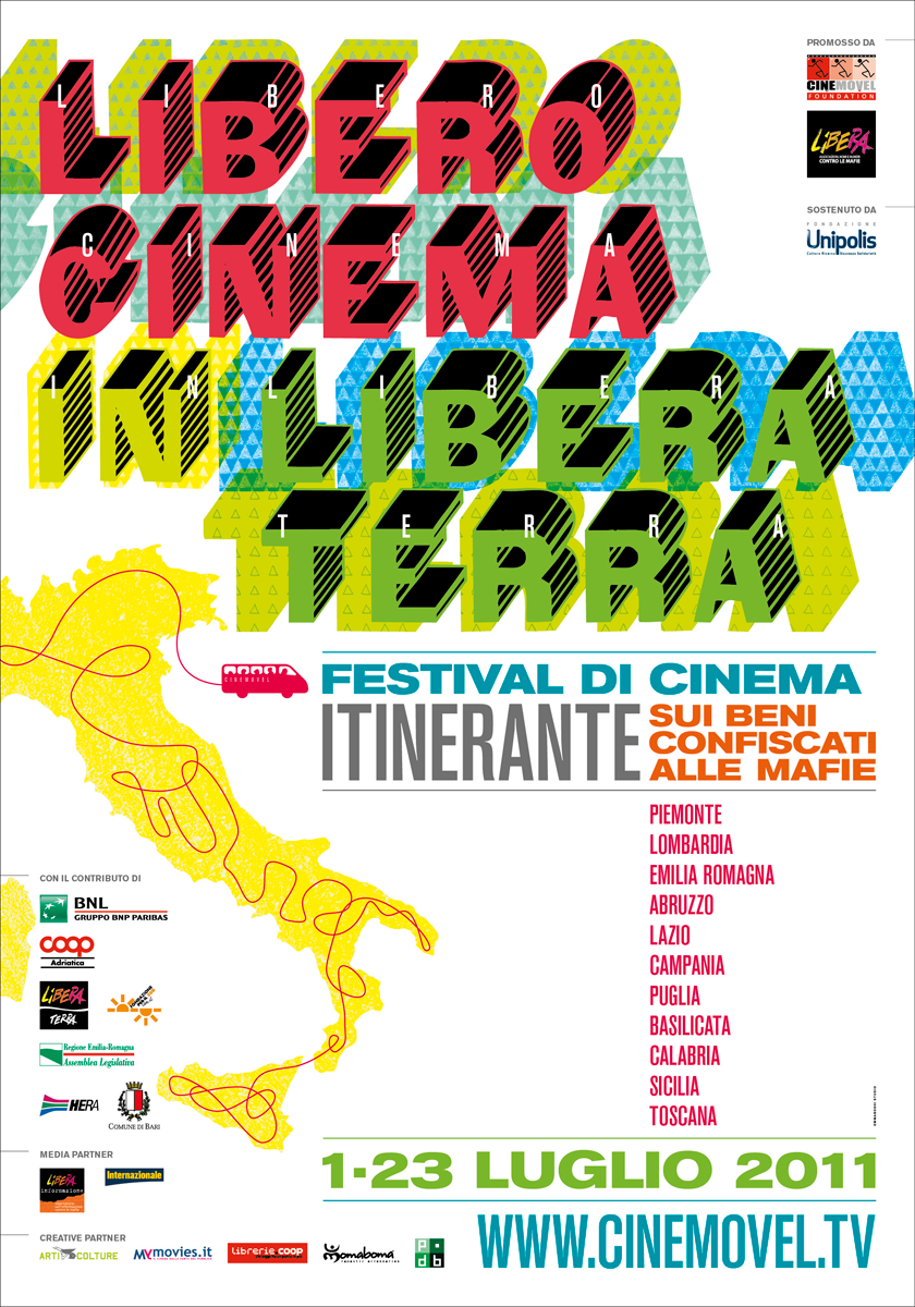Libero Cinema 01