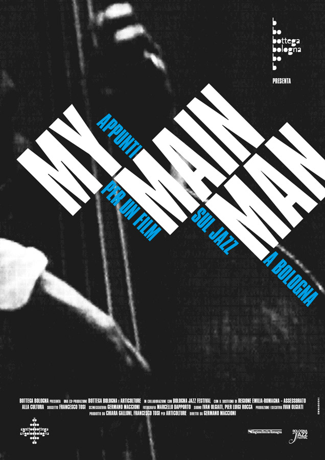 My Main Man Dvd