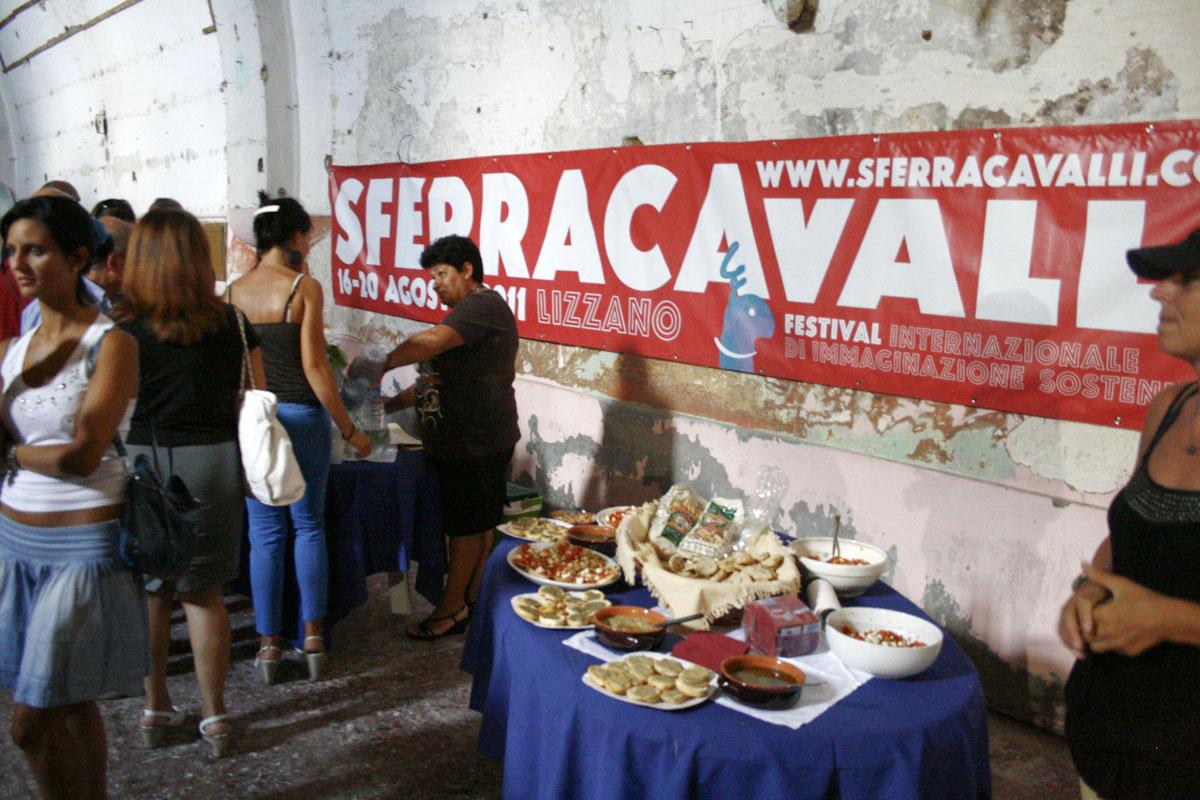 Sferracavalli festival